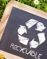 Le Recyclage avec Eco Manifestations Alsace