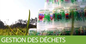 Gestion des déchets - Eco-Manifestations Alsace