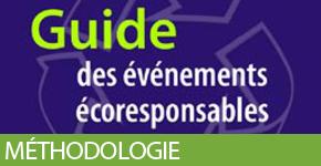 Méthodologie - Eco-Manifestations Alsace