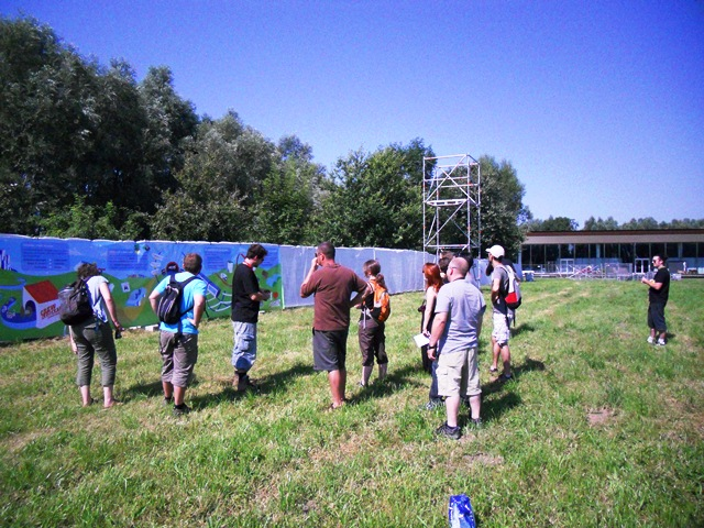 Toilettes sèches Eco-Manifestations Alsace